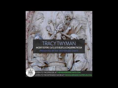Tracy Twyman | Ancient Esoteric Cults, Elite Beliefs, & Conquering The Sun