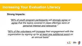 Evaluation Impacts thumbnail