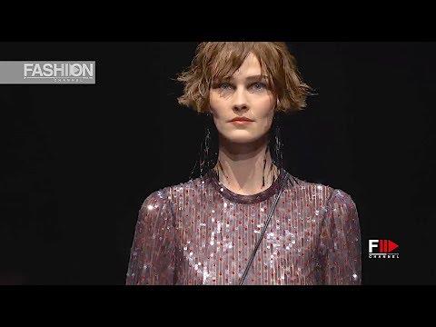 GIORGIO ARMANI Pre-Fall 2020 2021 Milan - Fashion Channel