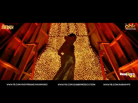 MERA  NAAM MERY HAI - DJ SRM & DJ ABK PRODUCTION | VISUALS BY KARAN VFX
