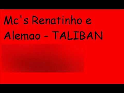 E RENATINHO ALEMAO MC BAIXAR