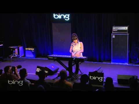 Beth Hart - Baddest Blues (Bing Lounge)