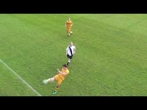 1ST HALF - NPL Football Academy 2-3 Port Vale