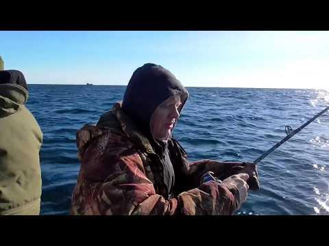 рыбалка териберка 2017 год