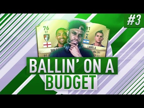 BALLIN' ON A BUDGET #3 | FITNESS SQUAD IMPROVEMENTS!