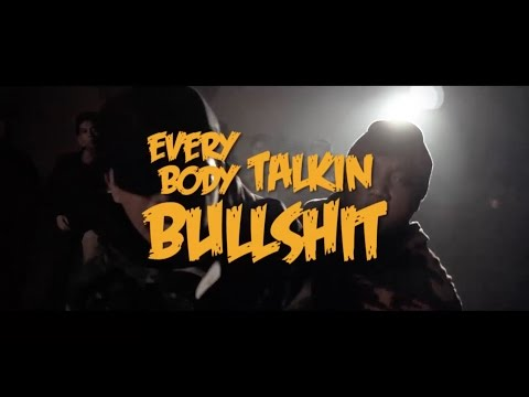 D.P.M.B - FUC DAT (music video + liric)