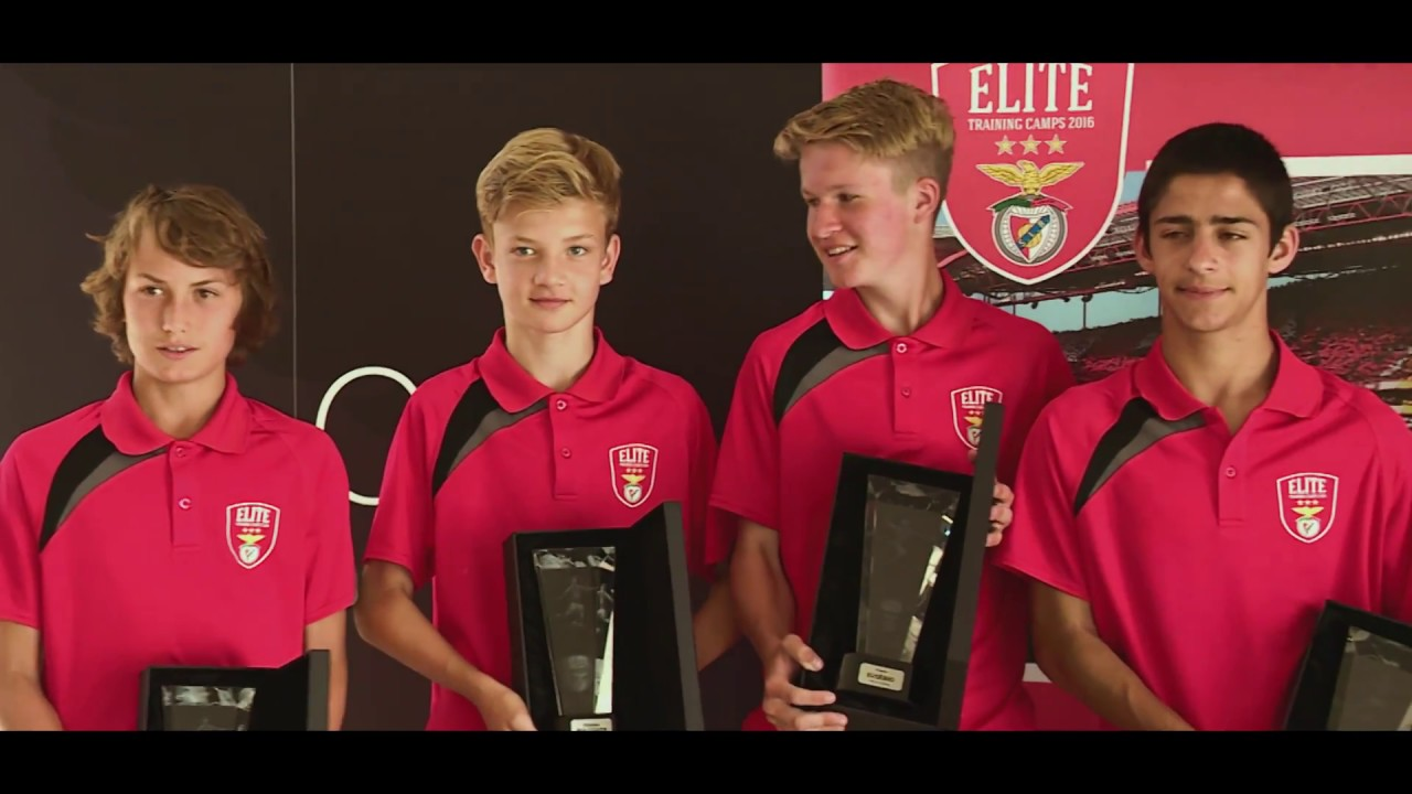 55697f64a Benfica Elite Training Soccer Camps | Soccer Camps International