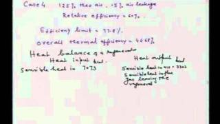 Mod-01 Lec-20 Heat Utilization in Furnaces: Heat Recovery Concepts and Illustrations