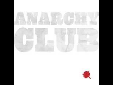 Anarchy Club - King of Everything [Kalari Mix]