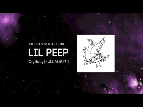 LiL PEEP - Crybaby [FULL ALBUM]