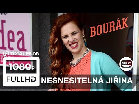 Bourák (2020) Nesnesitelná Jiřina (P. Nesvačilová) from YouTube · Duration:  1 minutes 56 seconds