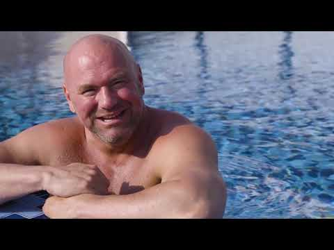 Видеоблог Даны Уайта перед UFC 242 - Эпизод 3