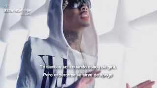Tyga - Fuck For The Road (ft. Chris Brown) (Subtitulado)