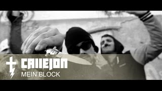 CALLEJON Mein Block