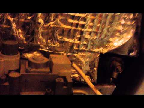 Ideal Mexico Super RS 80 Boiler Main Burner Not Coming