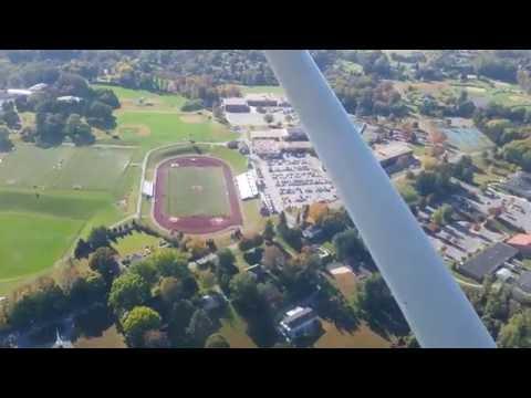 Avon Grove High School Fly Over