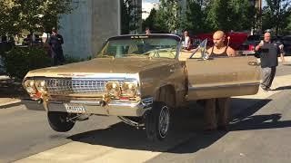Vicks 63 Impala Family First Car Club ( Sacramento )
