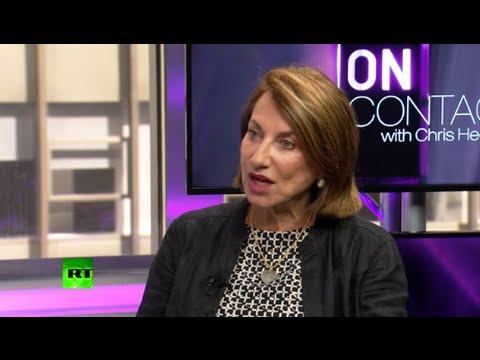 On Contact: Refugee Trafficking with Loretta Napoleoni