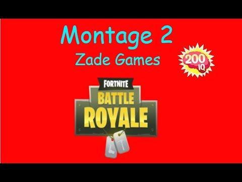 Montage #2 | KZP Gaming