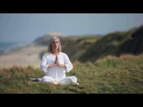 Free Kundalini Yoga warm-up exercises