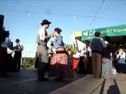 Rancho de Almagreira - Pombal - Agosto 2008