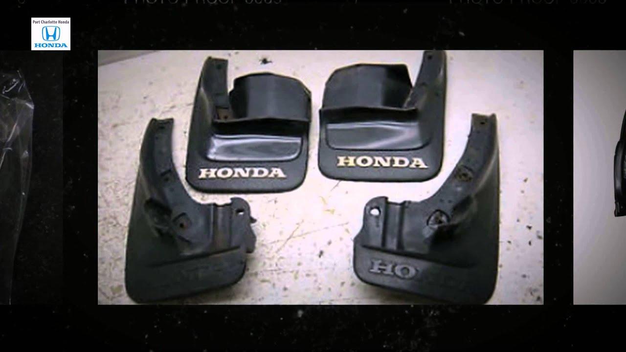 Perfect Port Charlotte Honda   YouTube