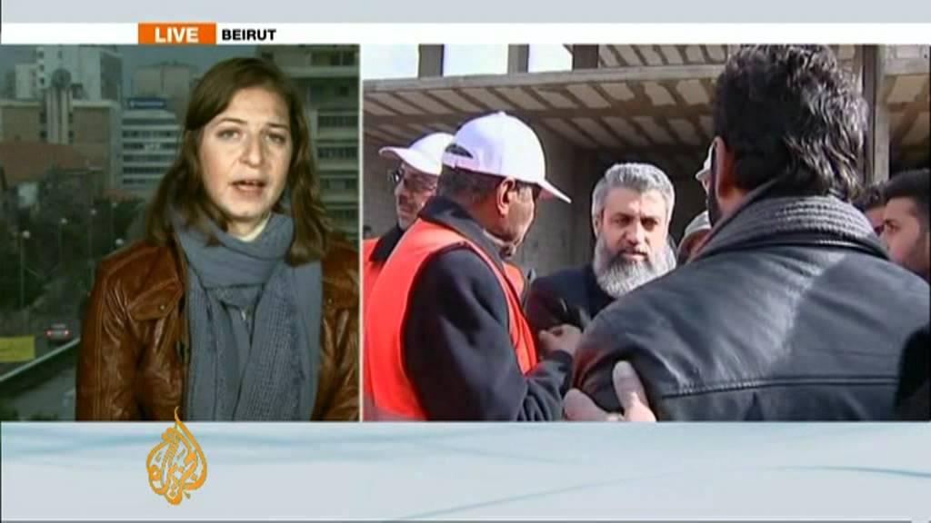 Zeina Khodr Comments On Al Muallem S Address Al Jazeera English