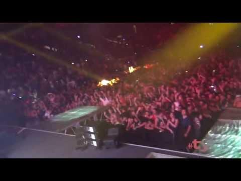 "tyDi ""Something About You"" Ft. Kerli (Official Lyric Video)"