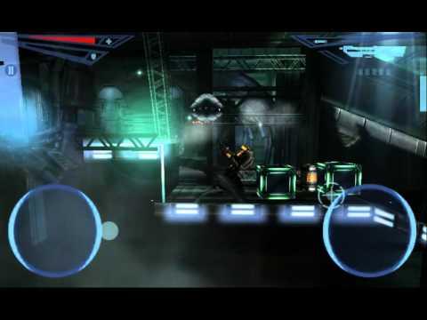 Space Hell - Bada Developer Challenge