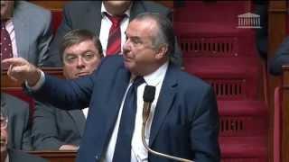 Alain Marsaud - Situation du père de Mohamed Merah