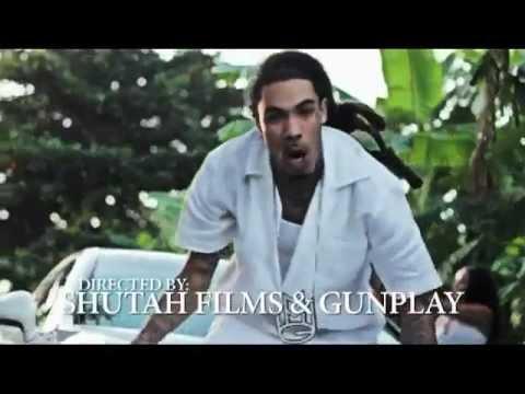 Gunplay - Bogota (Official Video)