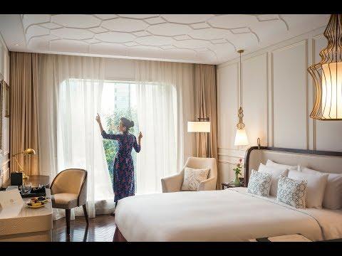 Hotel Des Arts Saigon 5 Star Hotel Saigon Ho Chi Minh Official Site