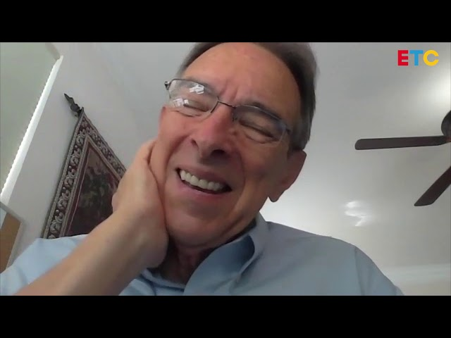 Peter J. Reding - Coaching as a career Part 1 - Professional Insights With Priya
