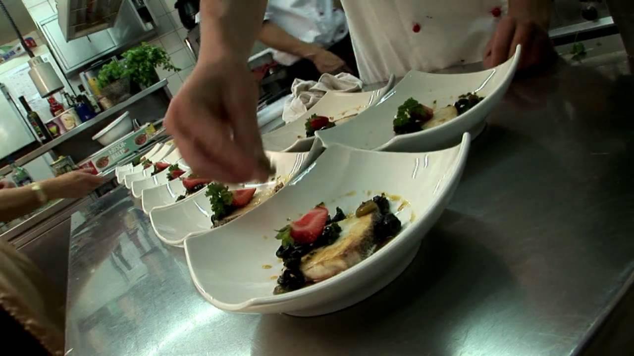 molekulare küche - molekularküche - mehr [als(nur)] essen² - youtube