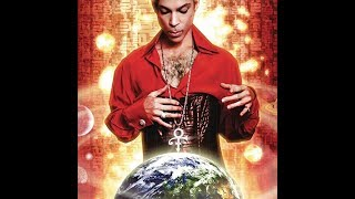 Watch Prince Planet Earth video