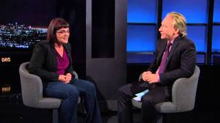 Real Time with Bill Maher: Linda Tirado – Hand to Mouth (HBO)
