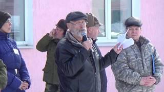 67-ая Башкирская Региональная выставка охотничьих собак в Уфе