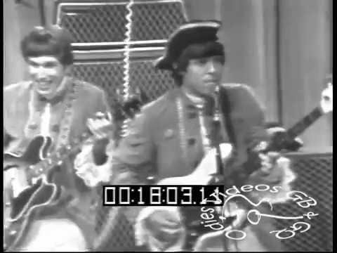 Paul Revere & The Raiders - Get It On (1966)