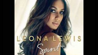 Leona Lewis - Run - Full Song with Lyrics