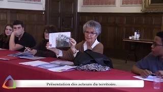 Municipales : Le rôle du maire et du conseil expliqué aux Elèves.