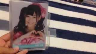 渡辺麻友、西野未姫、横島亜衿の手持ち希望動画です♩ 希望しているとこ...