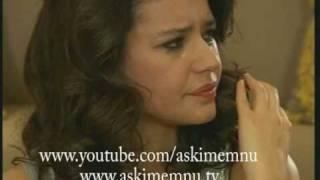Aşk-ı Memnu 65.Bölüm Bihter Behlül Kavga Sahnesi