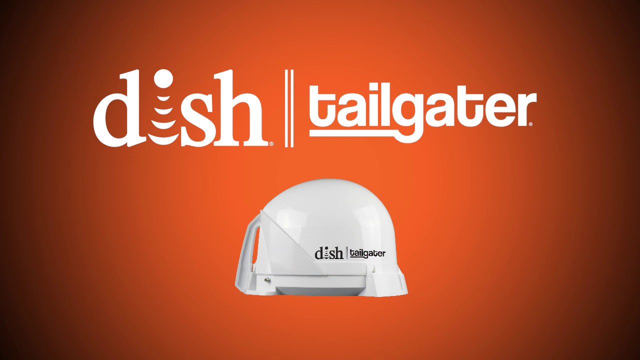 how to set up a tailgater mobile antenna | mydish | dish customer support