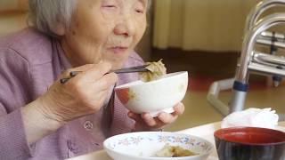 日清医療食品 やわら御膳説明動画