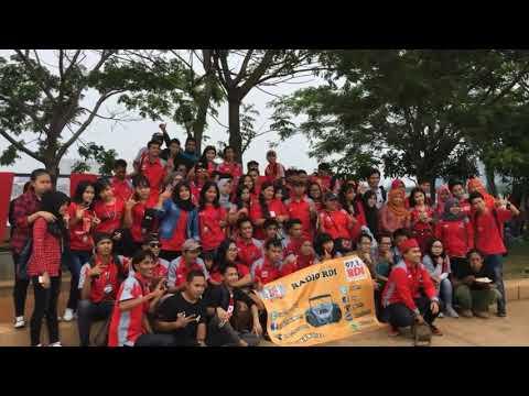 Wow! Amazing Dessy Masaya Ikut Kumpul Eksiez Fans Club RDI Ke 13 Di Waduk Pluit Penjaringan Jak-ut