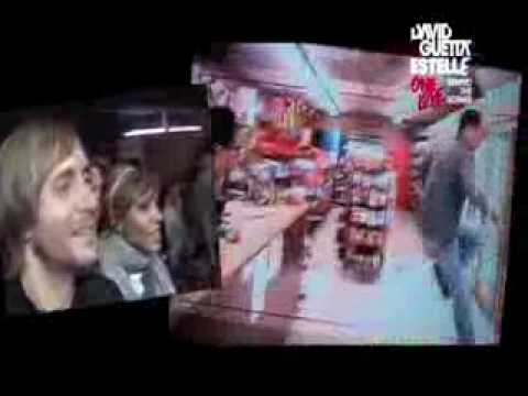 Download David Guetta feat Estelle - One Love - 1 Behind The Scenes