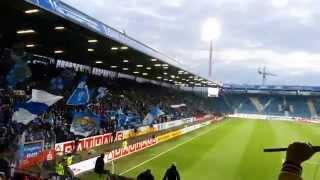 Herbert Grönemeyer - Bochum mit der neuen Strophe im Ruhrstadion 13.03.2015