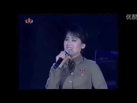 КНДР Музыкальная группа Моранбон