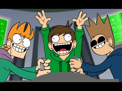 Eddsworld - Space Face (Complete)
