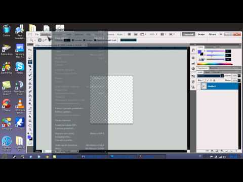 Tutorial - Trasformare immagine in 3D/4D
